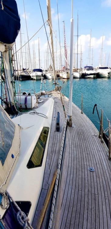 Rental yacht Castiglione della Pescaia -  Baltic 48 on SamBoat