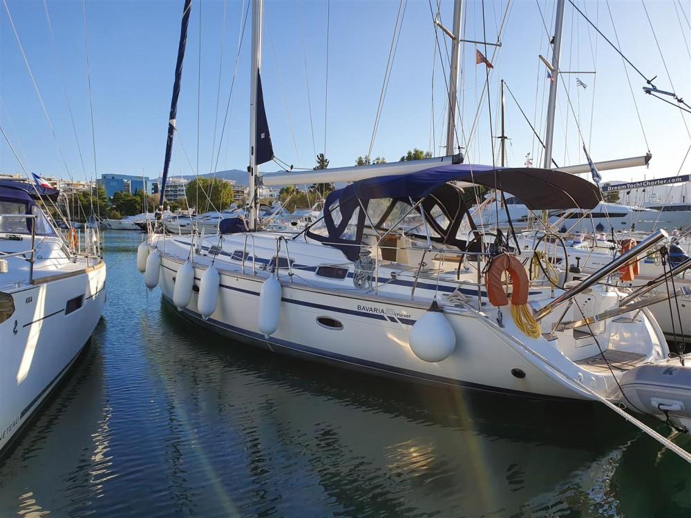 Rental Sailboat in Olympic Marina - Bavaria Bavaria Cruiser 50