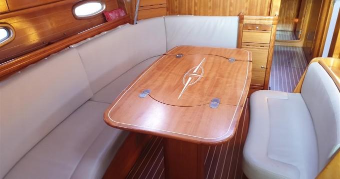 Bavaria Bavaria 50 Cruiser between personal and professional Lávrio