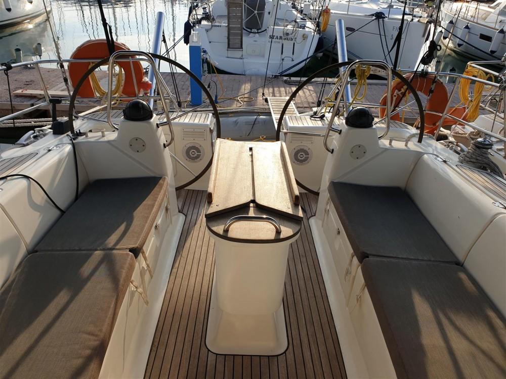 Rental yacht Olympic Marina - Bavaria Bavaria Cruiser 50 on SamBoat