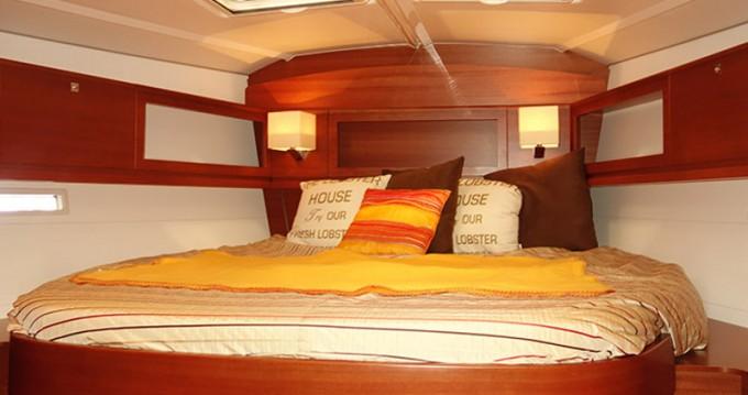 Rental yacht Kaštel Gomilica - Dufour Dufour 450 Owner version on SamBoat