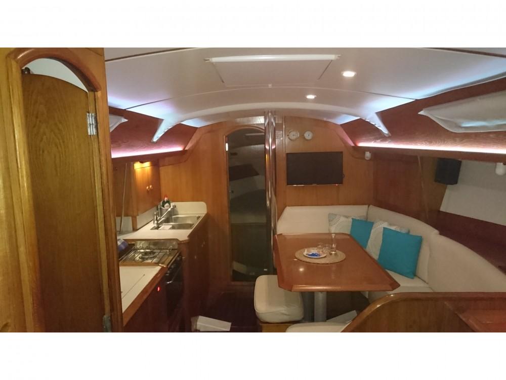 Boat rental  cheap Sun Odyssey 36.2
