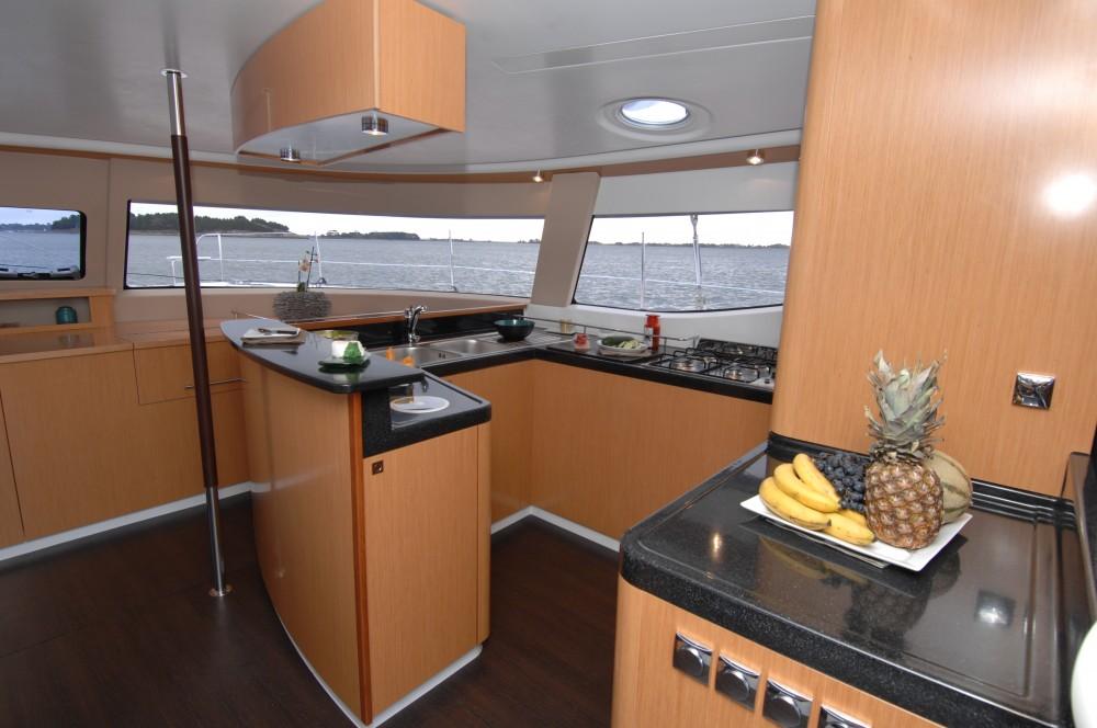 Boat rental Marina Kaštela cheap Salina 48