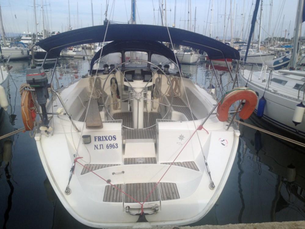 Boat rental Kontokali cheap Sun Odyssey 42.2