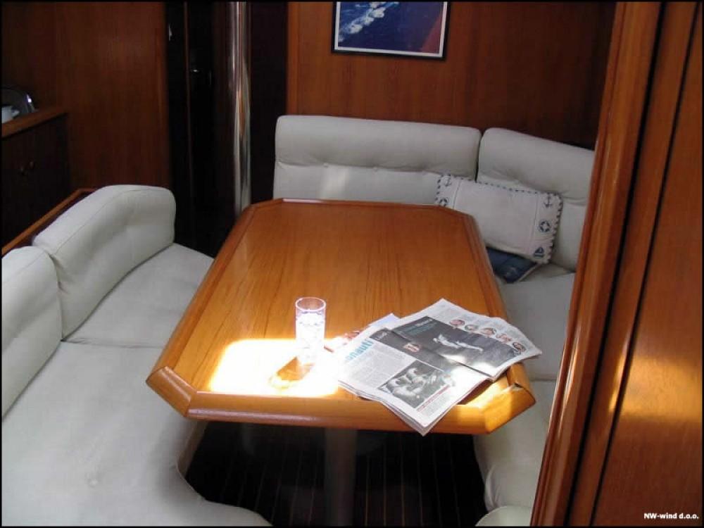 Boat rental Jeanneau Sun Odyssey 42.2 in Kontokali on Samboat