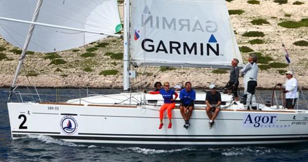 Rental yacht Murter - Bénéteau First 35 on SamBoat