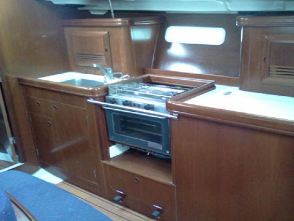 Boat rental Kontokali cheap Oceanis 393 Clipper