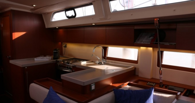 Hire Sailboat with or without skipper Bénéteau Murter
