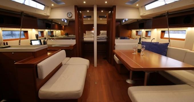 Boat rental Murter cheap Oceanis 51.1 First Line