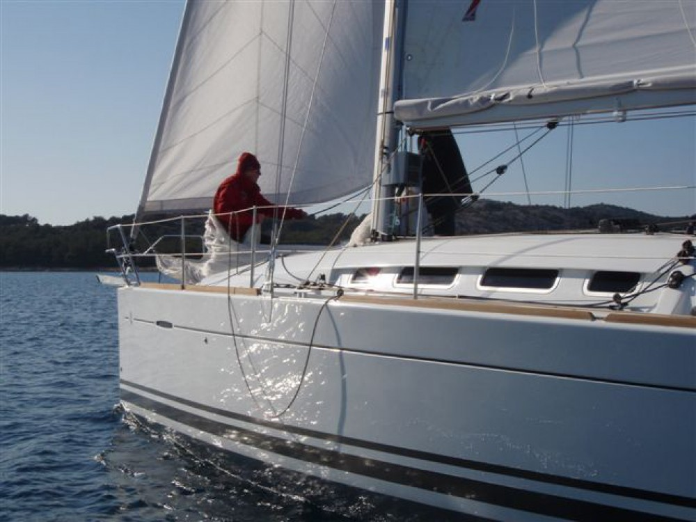 Boat rental Bénéteau First 35 in Murter on Samboat
