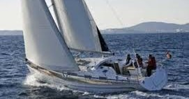 Rental Sailboat in Lefkada (Island) - Bavaria Bavaria 38 Cruiser