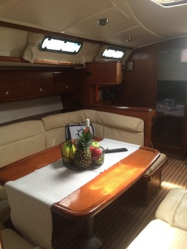 Rental yacht Lefkada (Island) - Bavaria Bavaria 44 on SamBoat
