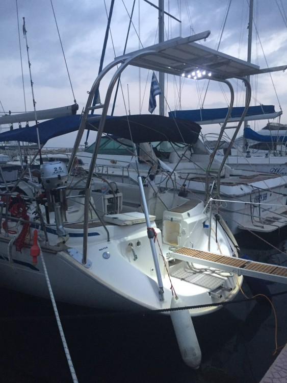 Hire Sailboat with or without skipper Bavaria Lefkáda