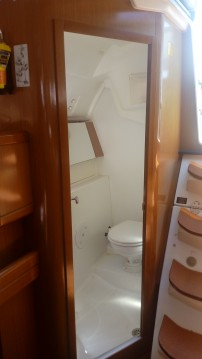 Boat rental Lefkada (Island) cheap Oceanis 31