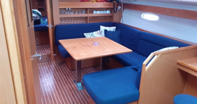 Rental Sailboat in Lefkada - Bavaria Bavaria 43 Cruiser