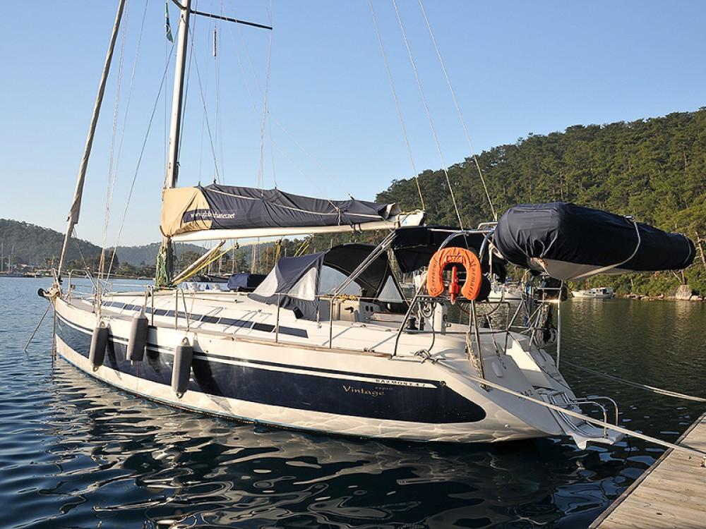Boat rental Karaca cheap Harmony 47