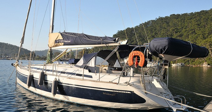 Poncin Harmony 47 between personal and professional Karaca