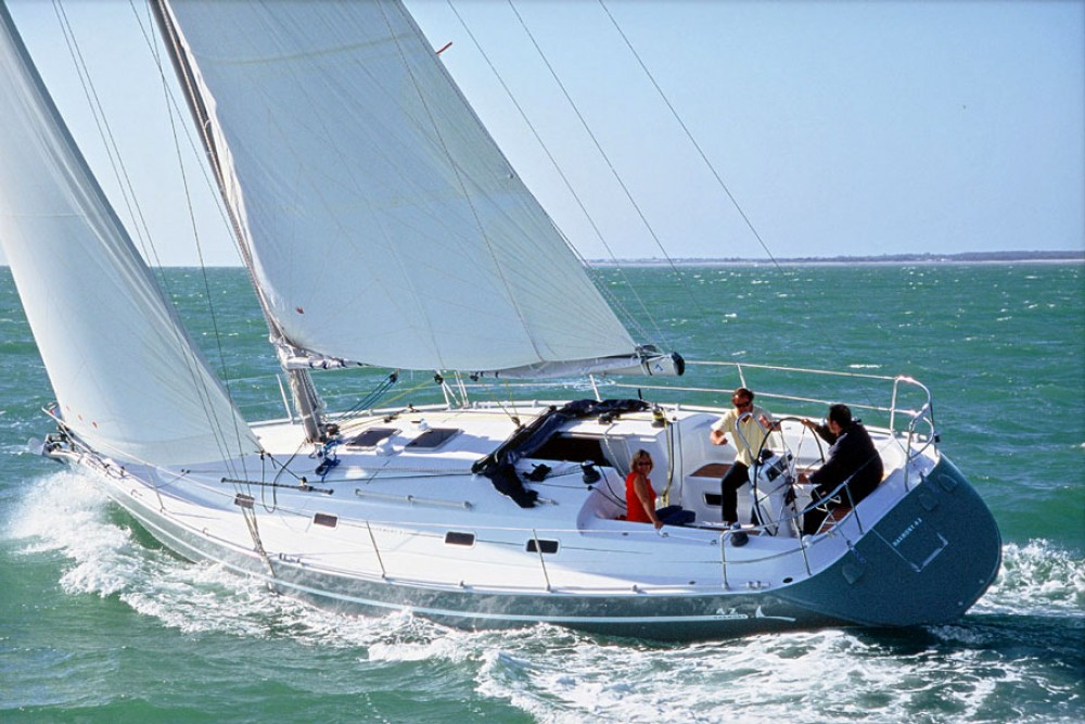 Poncin Harmony 42 between personal and professional