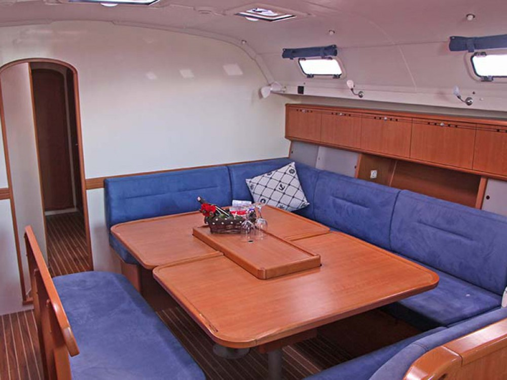 Boat rental Karaca cheap Harmony 47