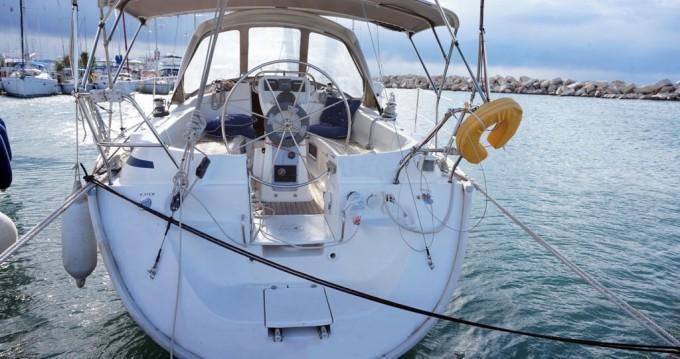 Rental Sailboat in Lefkada (Island) - Bavaria Bavaria 36