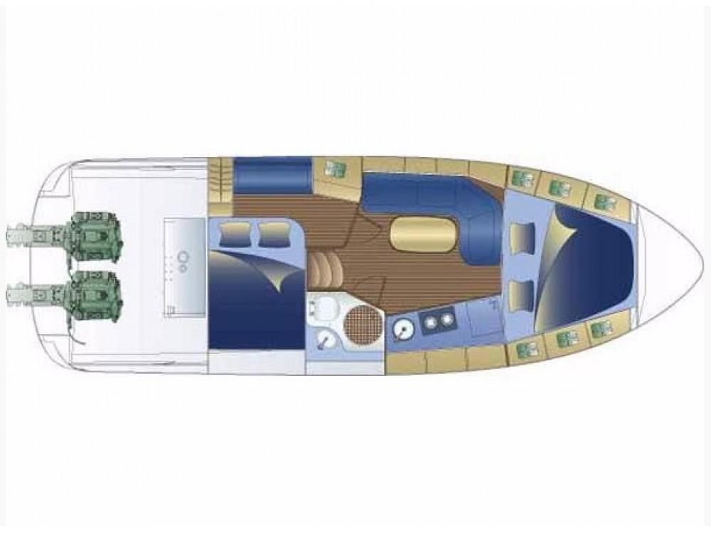 Rental yacht Grad Zadar - Bavaria Bavaria 32 Sport on SamBoat