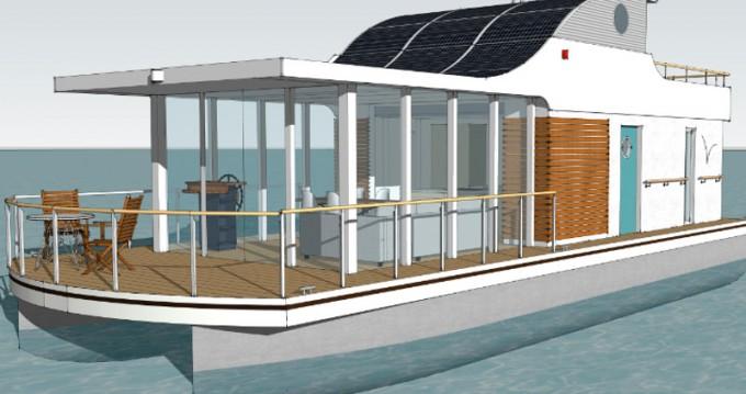 Rental Motorboat in Neuhof -  House Yacht Devin 1.5