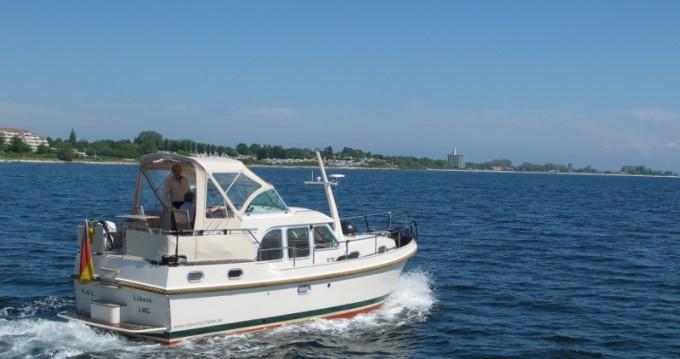 Rental yacht Neuhof - Linssen Linssen Grand Sturdy 29.9 AC on SamBoat