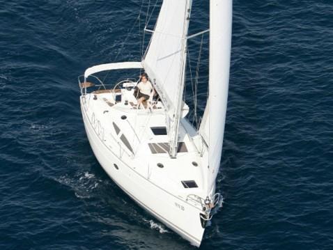 Rental yacht Kröslin - Elan Impression 384 on SamBoat