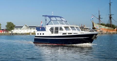 Boat rental Kröslin cheap Pedro Skiron 35