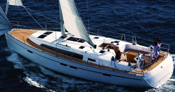 Rental yacht Ponta Delgada - Bavaria Cruiser 46 on SamBoat