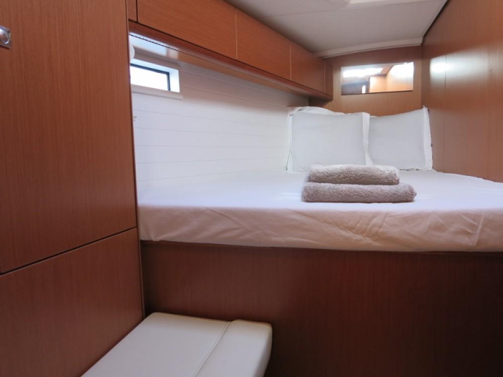 Rental Sailboat in Ponta Delgada (São Pedro) - Bavaria Bavaria Cruiser 46