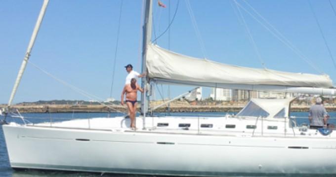 Boat rental Porto de Portimao cheap First 47.7