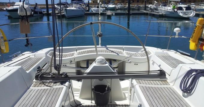 Rental yacht Porto de Portimao - Bénéteau First 47.7 on SamBoat