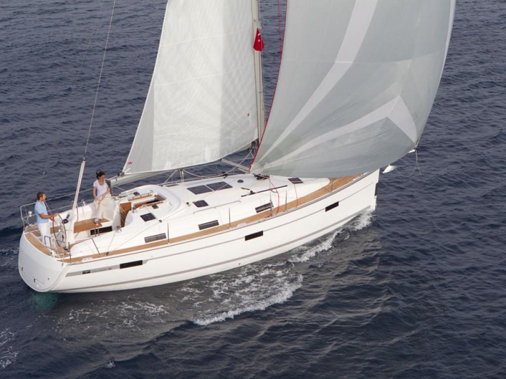 Bavaria Bavaria 36 Cruiser between personal and professional Lisbon