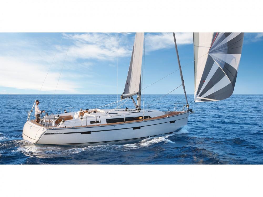 Hire Sailboat with or without skipper Bavaria Cascais e Estoril