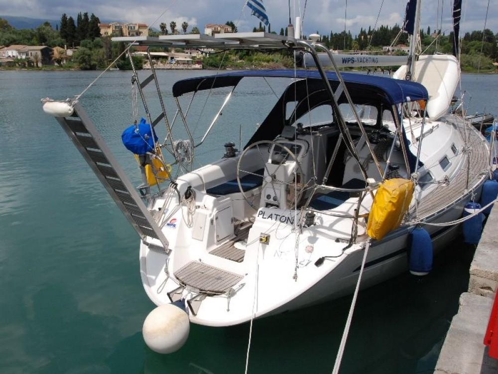 Rental yacht Kontokali - Bavaria Bavaria 38H on SamBoat