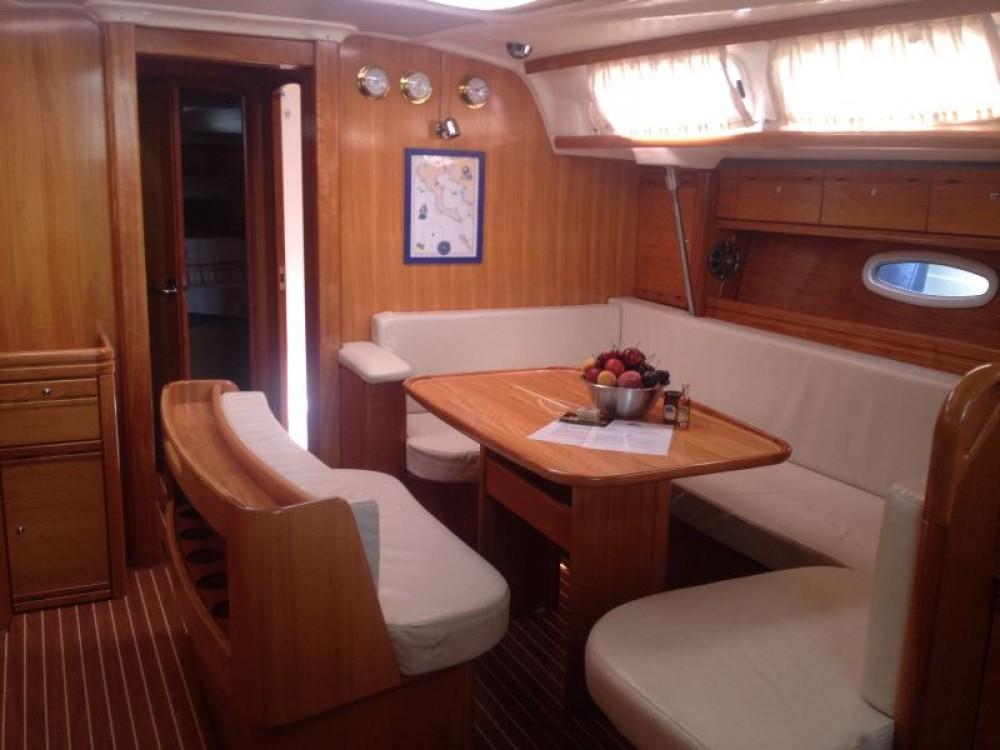 Boat rental Marina Gouvia cheap Bavaria 46 C