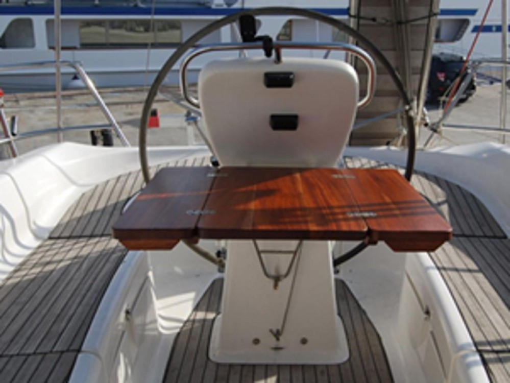 Boat rental Bavaria Bavaria 36 (Owner's version) in Volos on Samboat