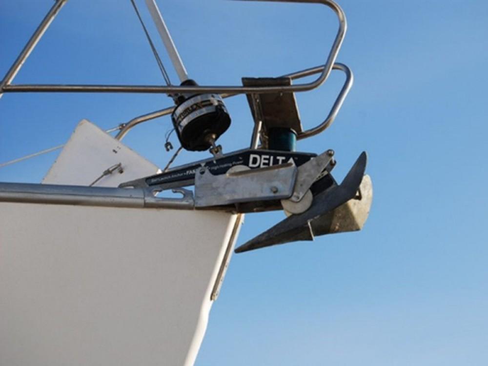 Rental yacht Volos - Bavaria Bavaria 36 (Owner's version) on SamBoat