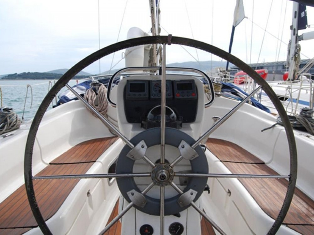 Rental Sailboat in Volos - Bavaria Bavaria 36 (Owner's version)