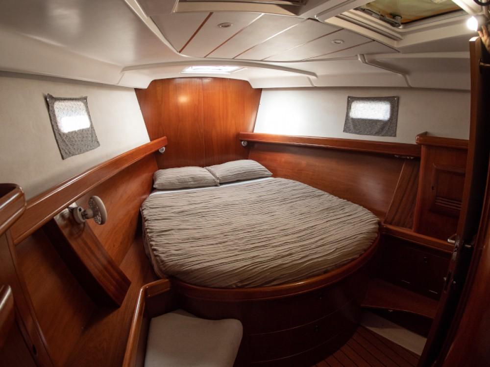 Rental yacht Sant Antoni de Portmany - Bénéteau Oceanis 473 on SamBoat