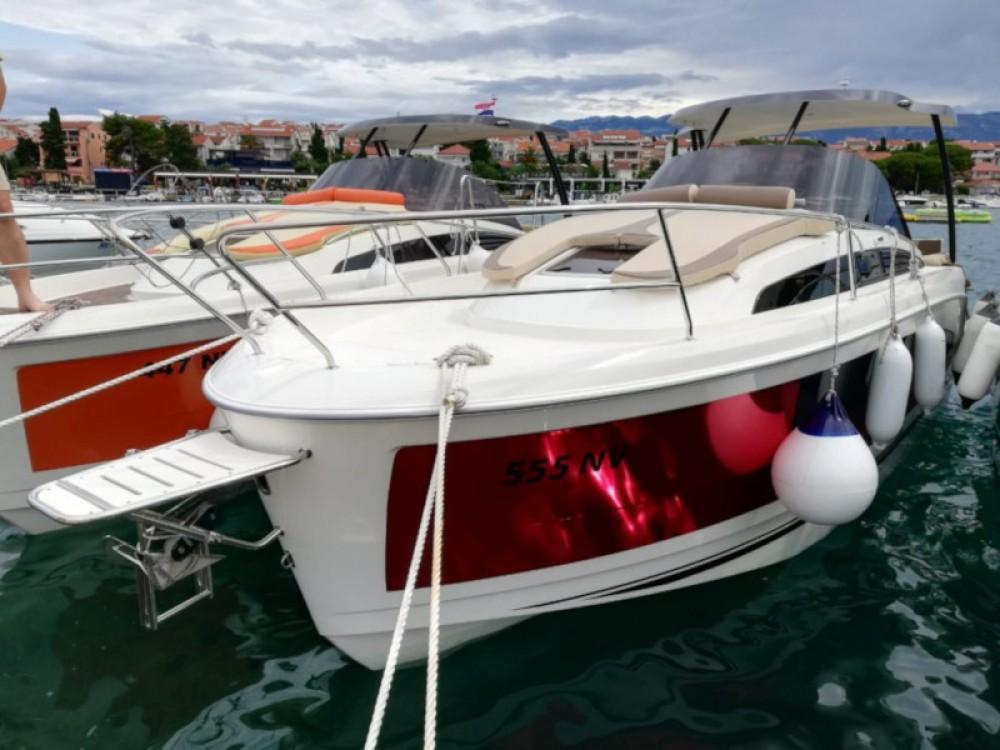 Boat rental  Balt 818 Titanium in Novalja on Samboat