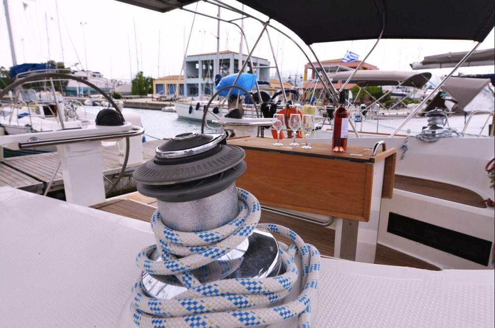 Rental yacht Kavala - Bavaria Bavaria 45 Cruiser on SamBoat