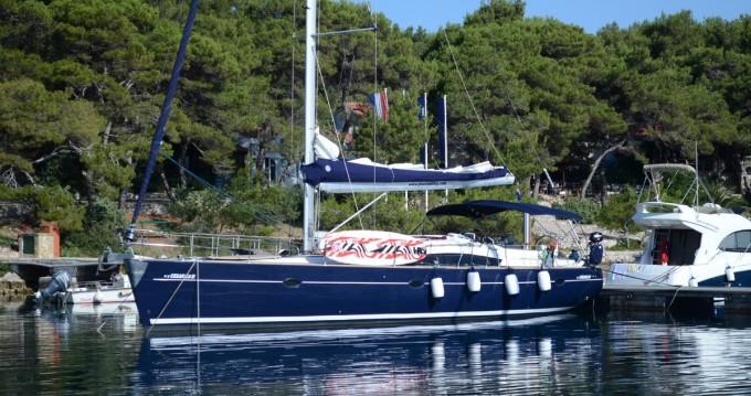 Rental yacht Ploče - Elan Impression 514 on SamBoat