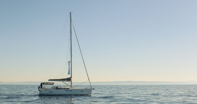 Rental yacht Ploče - Jeanneau Sun Odyssey 419 on SamBoat