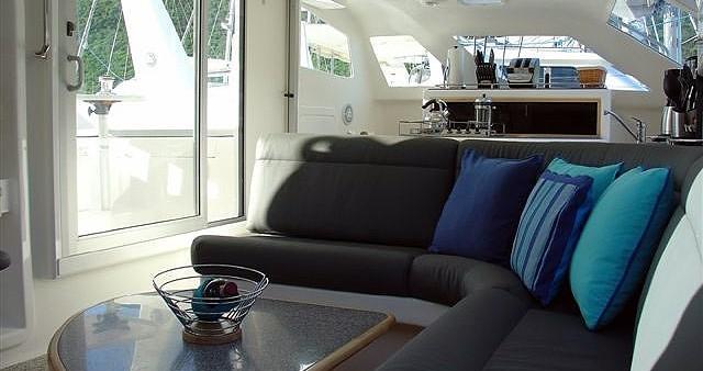 Boat rental Cienfuegos cheap Voyage 440