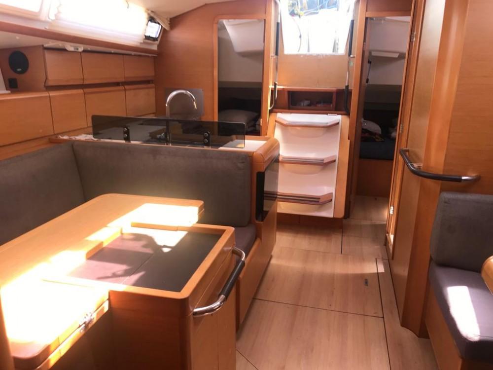 Rent a Jeanneau Sun Odyssey 409 Palma