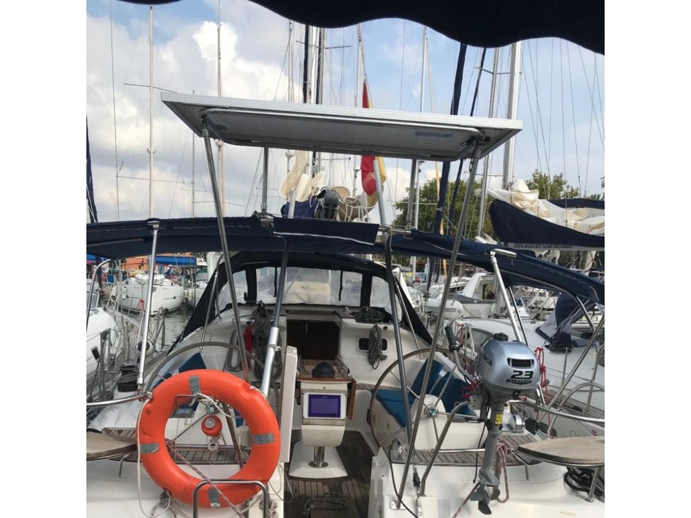 Hire Sailboat with or without skipper Elan Palma