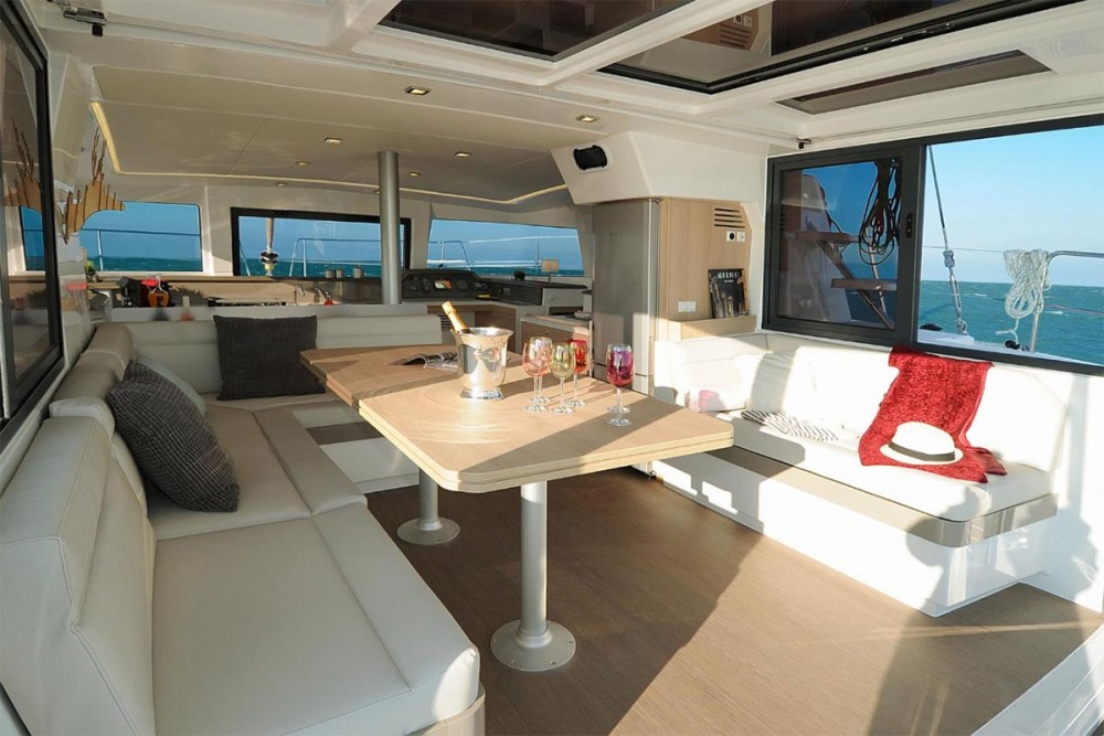 Boat rental Capo d'Orlando cheap Bali 4.1