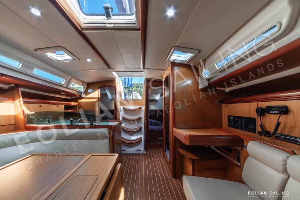 Rental yacht Capo d'Orlando - Jeanneau Jeanneau S.O. 42i on SamBoat